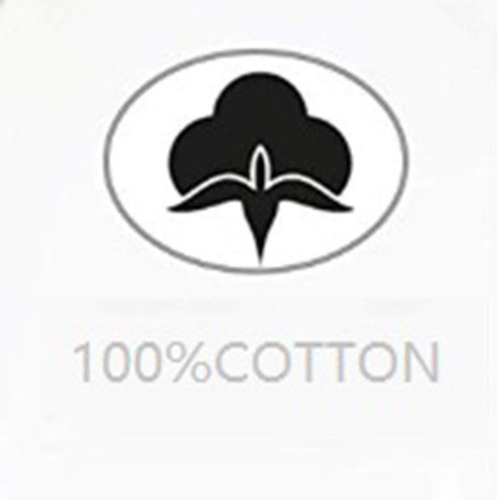 wj1 Copriasse da Stiro S 100/% Cotone 115 x 40 cm Copri ASSE da Stiro Extra Large Copriasse da Stiro Regolabili con 4 Clip Imbottitura in Feltro Addensato