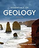 Essentials of Geology 5th Edition