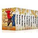 Fall Into Romance: A Boxed Set of 10 Heartwarming, Sweet Novellas