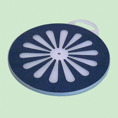 "Safety Sure® Pivot Disc - 13"" Diameter, Model 5081"