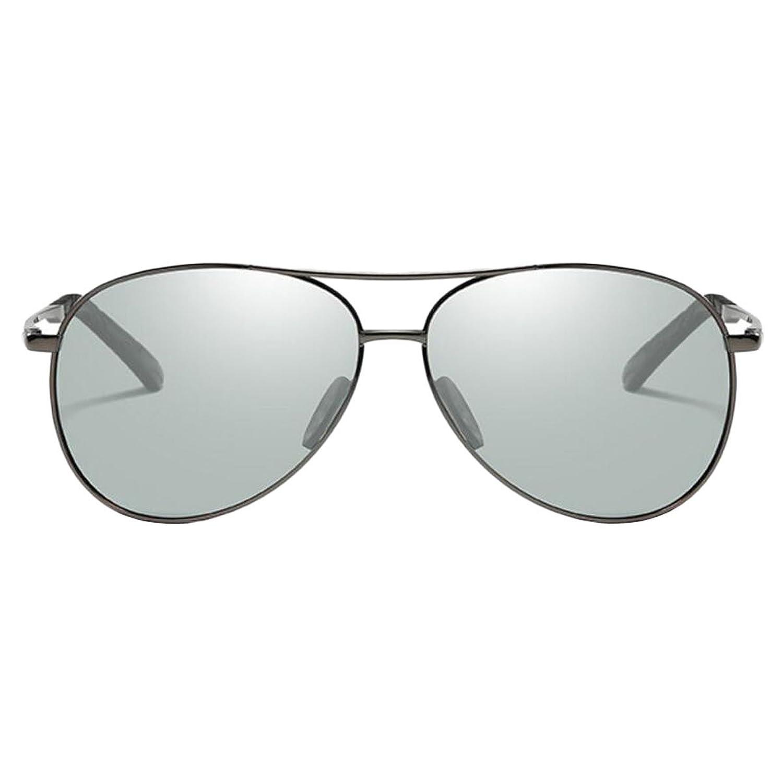 bd56abecc1 Gafas De Sol Polarizadas Polarizadas Gafas De Sol Classic Gold Gafas De Sol  UV400 2 Colores