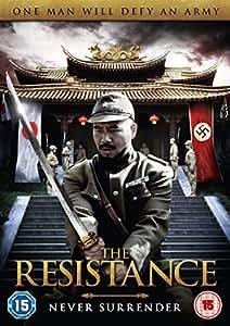 The Resistance [DVD] [Reino Unido]