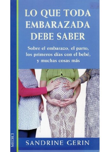 Lo que necesita saber del embarazo: Harriet Sharkey ...