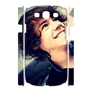 QSWHXN Harry Styles Customized Hard 3D Case For Samsung Galaxy S3 I9300
