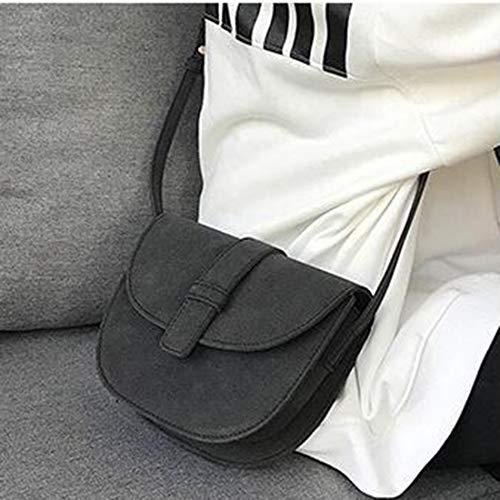 Dell'unità Del Mini Olprkgdg Signore Black A Convenienti color Immagazzinaggio Borsa Borse Delle Della Blue Diagonale Cuoio Tracolla Di Elaborazione 8wfwFqOv