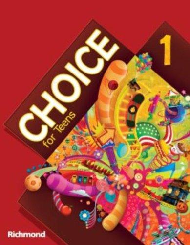 Choice for Teens. 1