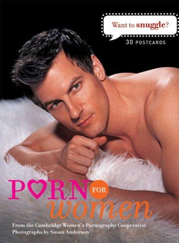 Read Online Porn for Women: 30 Postcards pdf epub