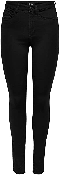 TALLA S (Talla Fabricante:32). Only Jeans para Mujer
