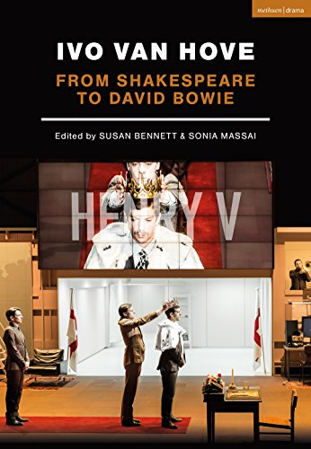 This book offers a wealth of resources, critical overviews and detailed analysis of Ivo van Hove's internationally acclaimed work as the foremost director of theatre, opera and musicals in our time. Stunning production photos capture the power of ...