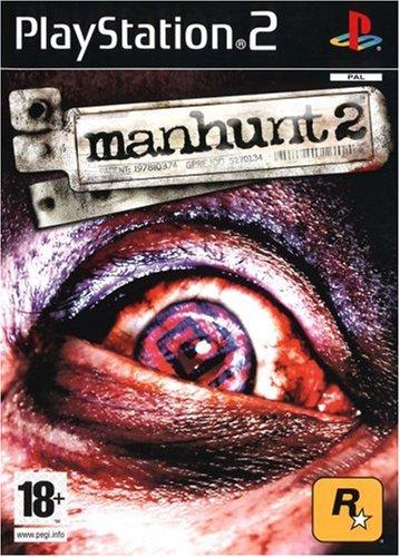 manhunt 2 ps2 - 8