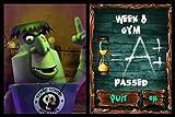 Casper's Scare School Classroom Capers