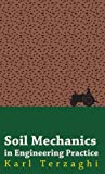 Soil Mechanics in Engineering Practice, Karl Terzaghi, 1446514145