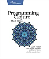 Programming Clojure, 3rd Edition Front Cover