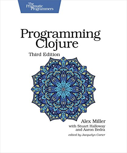 Programming Clojure (The Pragmatic Programmers) by Pragmatic Bookshelf