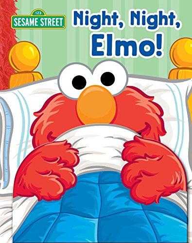 Sesame Street: Night, Night, Elmo! (Guess