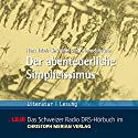 Der abenteuerliche Simplicissimus Hörbuch von Hans Jakob Christoffel von Grimmelshausen Gesprochen von: Roberto Gaspard