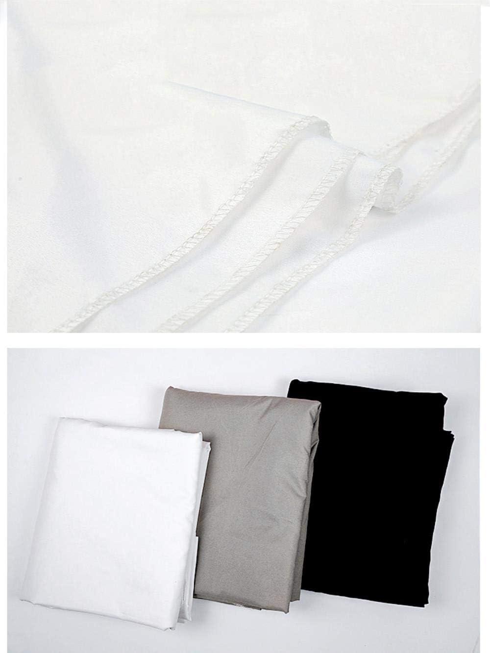 Toile de fond de No/ël in Photographie Toile de fond Fotografia Blanc Gris Noir Tir de fond Rideau pour studio photo fond 2.0x2.4m Rouge
