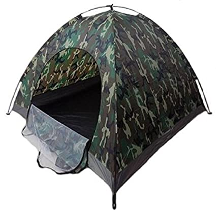 IBS ARMY PORTABLE ADVENTURE HIKING KIDS FAMILY CHILDREN