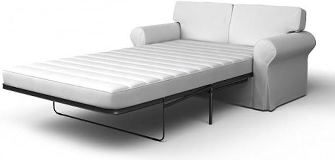 Amazon.com: La Ektorp sofá cama de dos plazas de repuesto es ...