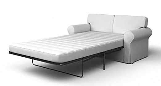 La Funda de sofá Cama Ektorp de Dos plazas de Repuesto IKEA ...