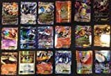 Best Pokemon Mega Ex Cards - Pokemon TCG : 100 CARD LOT RARE, COM/UNC Review