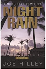 Night Rain (Mike Connolly Mystery Series #4) Paperback