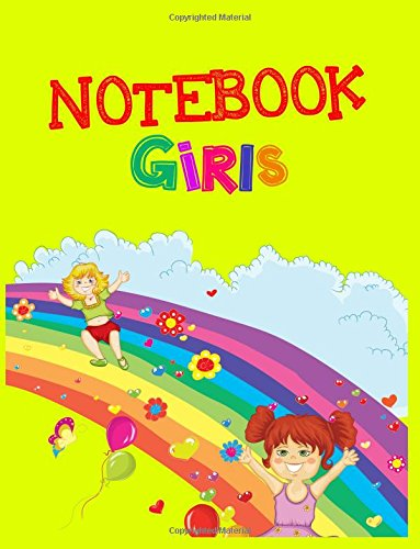 Read Online Notebook Girls: Journal Notebook Lined Pages pdf epub