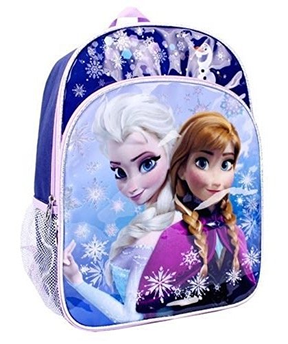 Disney Frozen Girls 16 Backpack