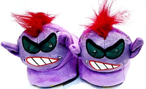 De Fonseca , Jungen Hausschuhe Violett violett 29
