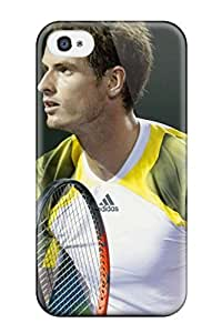 For Iphone 6 4.7 Tpu Phone Case Cover(andy Murray )
