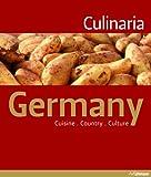 Culinaria Germany, Christine METZGER, 3833151285