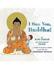 I See You, Buddha