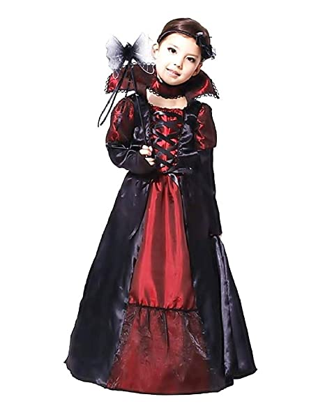 Disfraz de chica vampiro vampiro chica dracula twilight talla m 6 ...