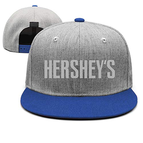 Hersheys Logo Women Men Baseball Hat Adjustable Best caps