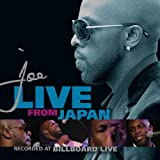 Live Fro Japan (Deluxe CD+DVD)