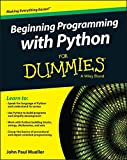img - for Beginning Programming with Python For Dummies book / textbook / text book