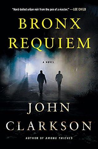 book cover of Bronx Requiem