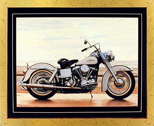 1967 Harley Davidson - 4