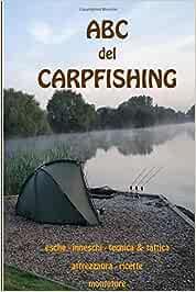 ABC DEL CARPFISHING