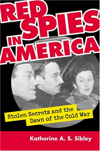 Party America Union City (Red Spies in America: Stolen Secrets and the Dawn of the Cold)