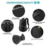 Gonex Ultra Lightweight Packable Backpack Daypack