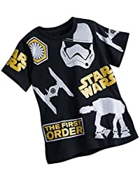 The First Order T-Shirt for Kids - Star Wars: The Last Jedi
