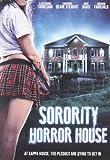 DVD : Sorority Horror House