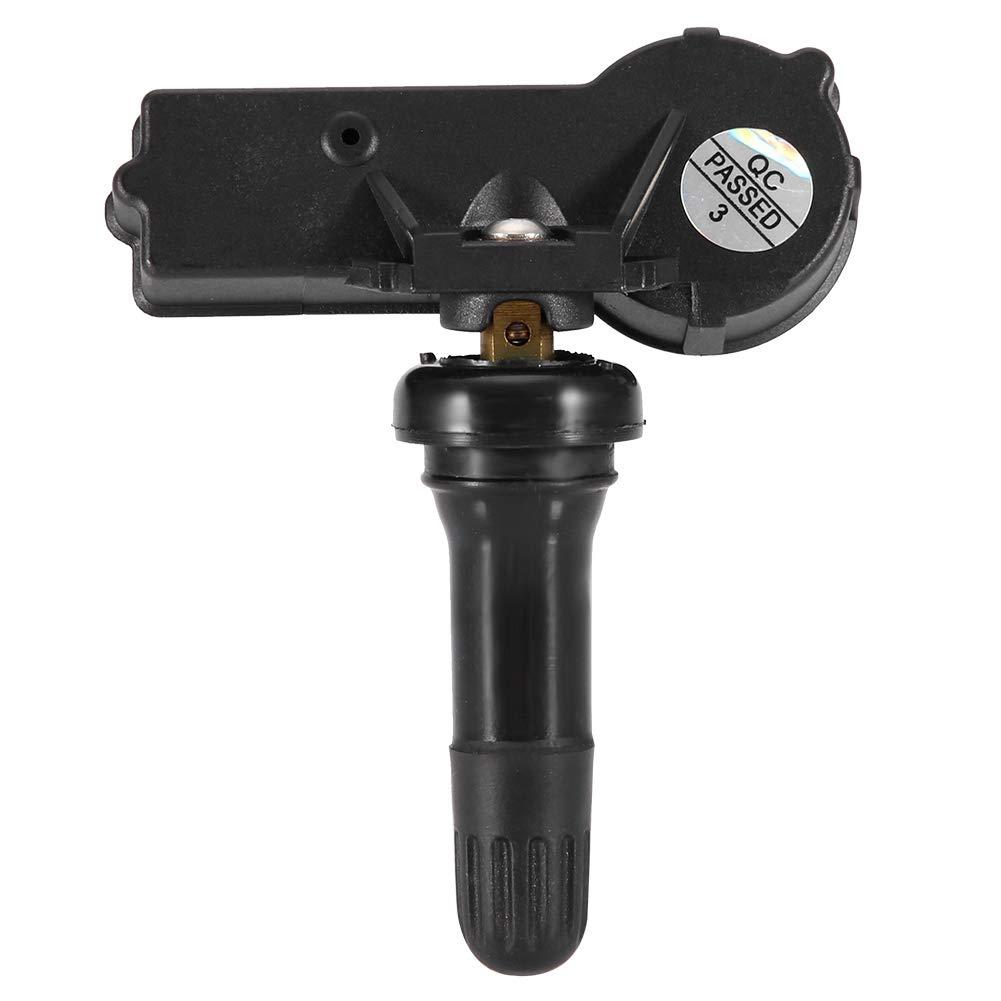 Duokon ABS Sensor de Monitoreo de Presión de Neumáticos de Plástico Coche Sensor TPMS para FX35 FX45 FX50 40700-CK002