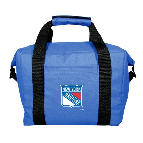 York Rangers Sided 12 Pack Cooler product image