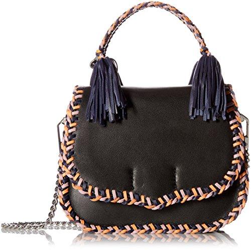 Rebecca Minkoff Chase Medium Saddle Bag