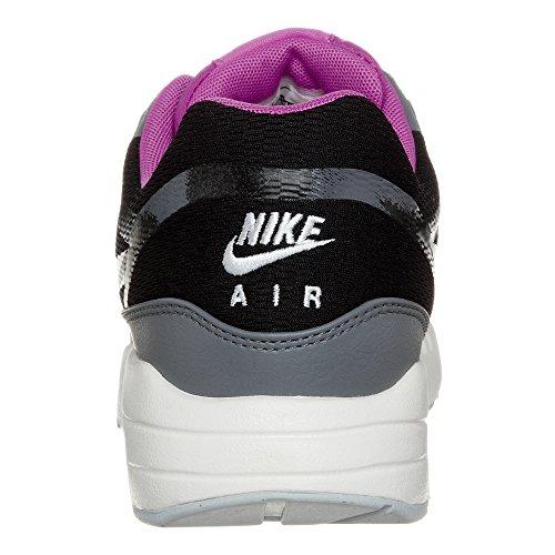 Womens Prm Nike Max Size Wmns 1 40 Cmft Air Sneaker Black 4q06nX