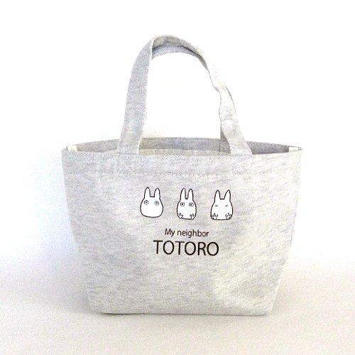 cf0af36c2e9e Amazon.com  Studio Ghibli Totoro Design Hand Bag, Mini Tote Bag  Toys    Games