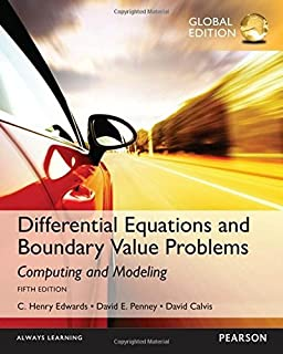 Differential equations computing and modeling 4th edition c differential equations and boundary value problems computing and modeling global edition fandeluxe Gallery