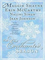 AN Enchanted Season (Psy/Changeling Series)
